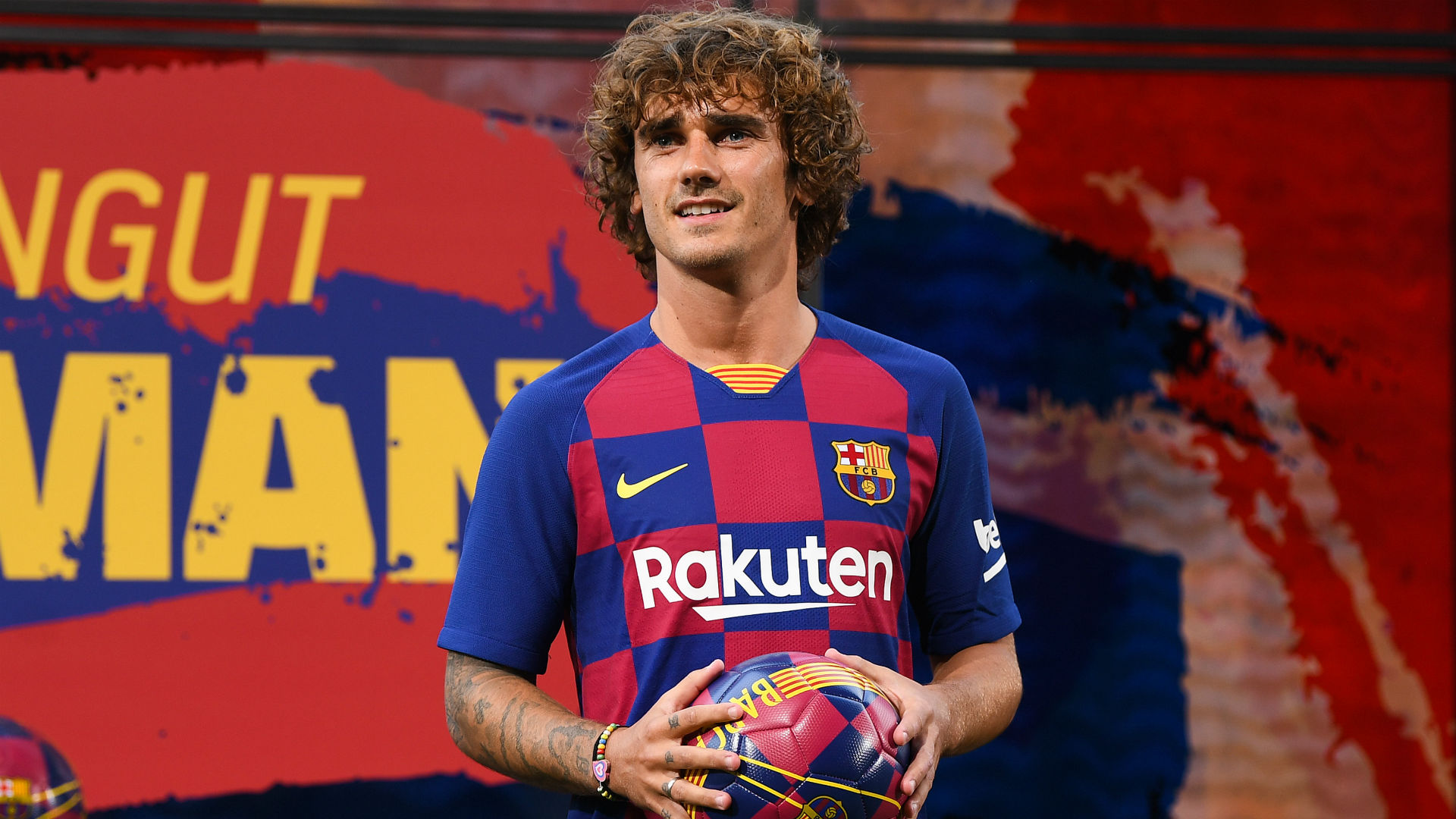 Barca adamant Atletico have no proof of wrongdoing over Griezmann signing