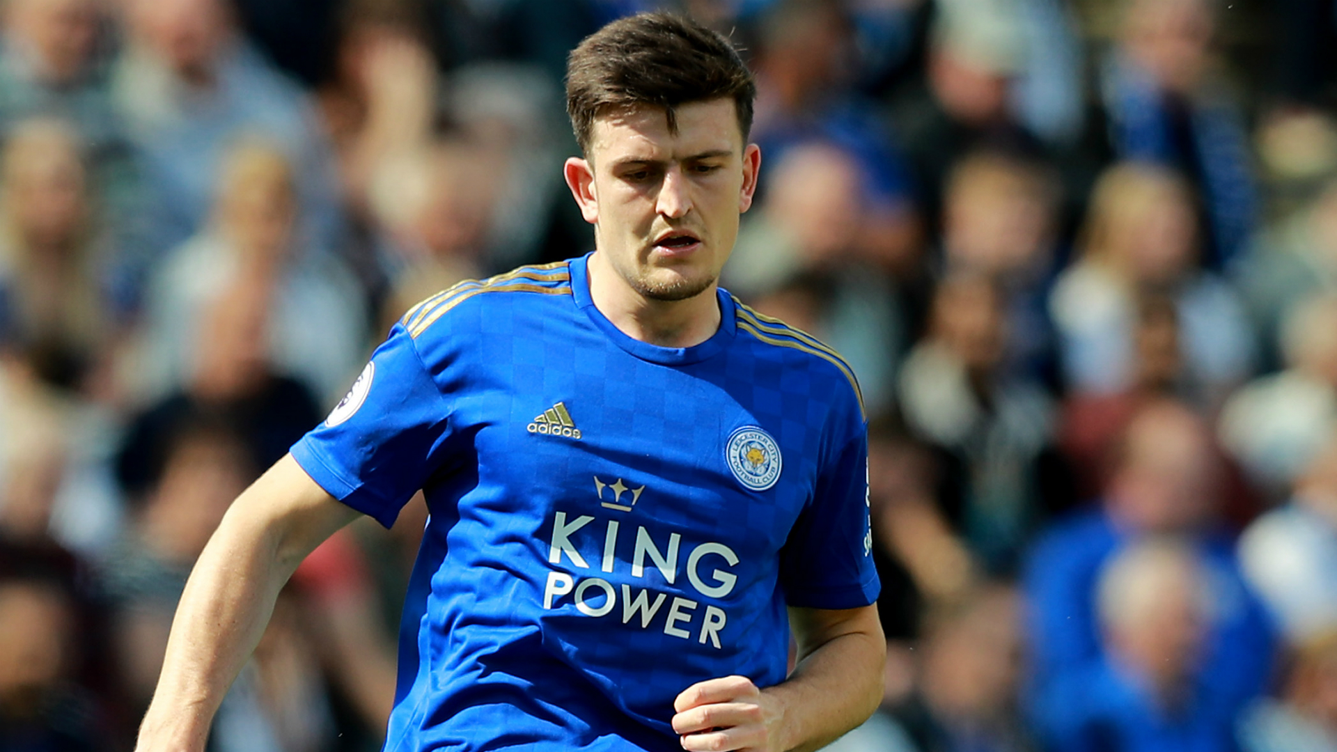 Rumour Has It: Man United agree world-record £80m deal for Maguire