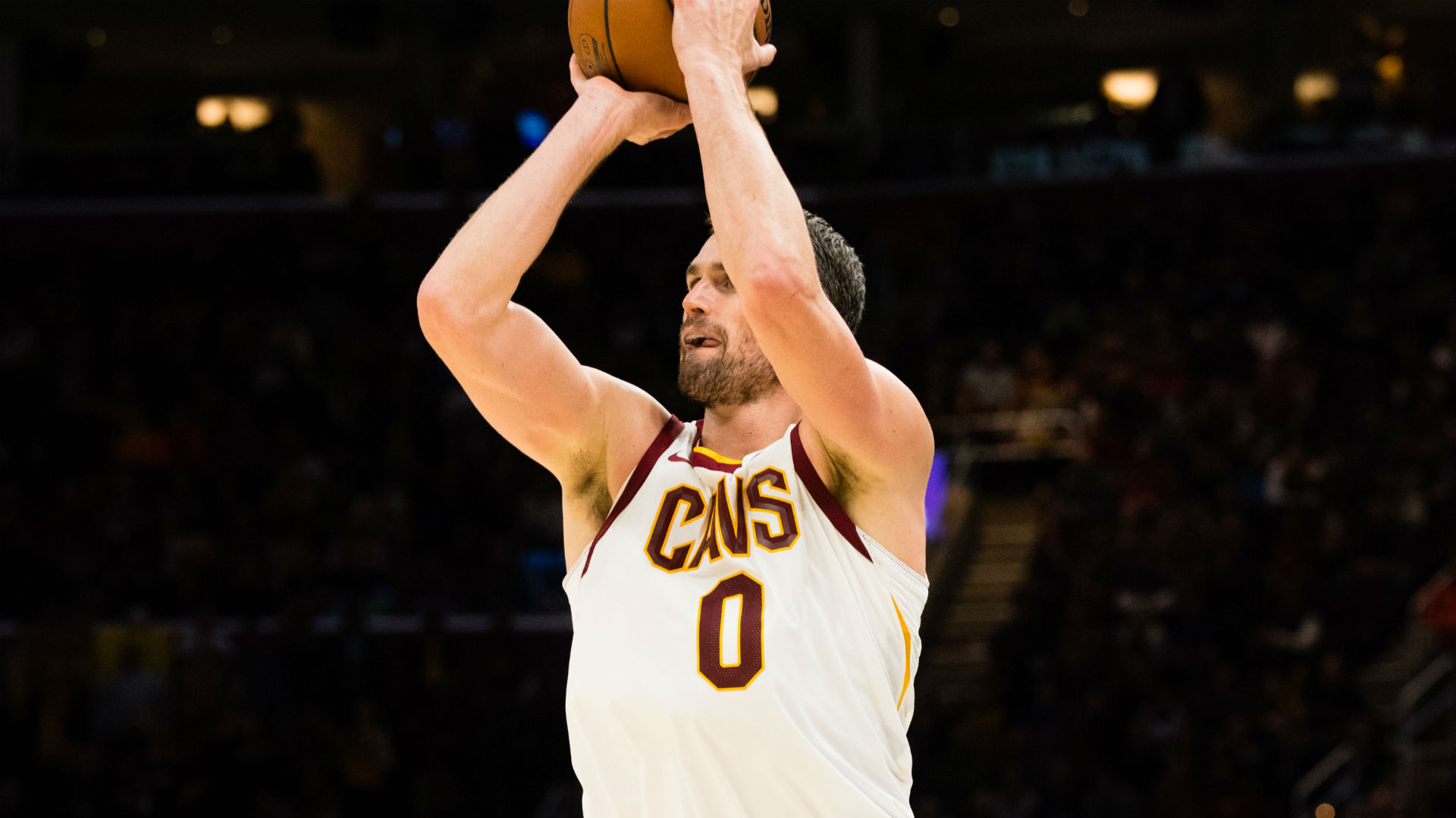 NBA trade rumors: Cavaliers would want combination of young players, picks for Kevin Love