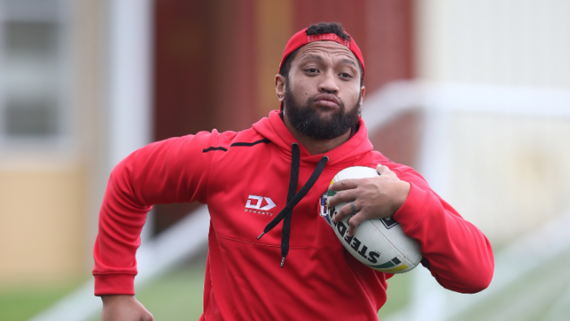 Vatuvei confirms rugby league retirement