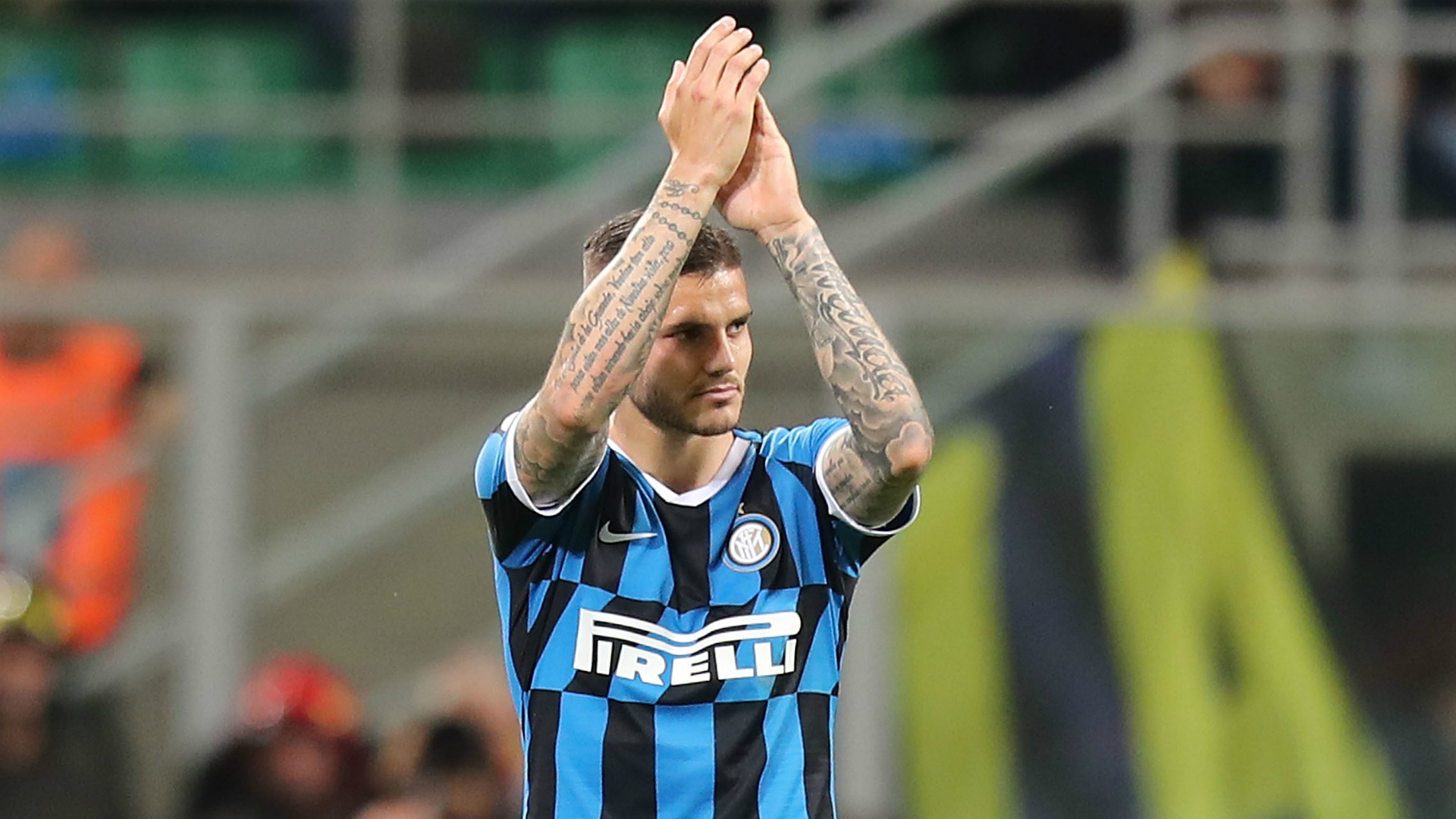 De Vrij and Inter ignoring Icardi issue as Conte tenure opens with win