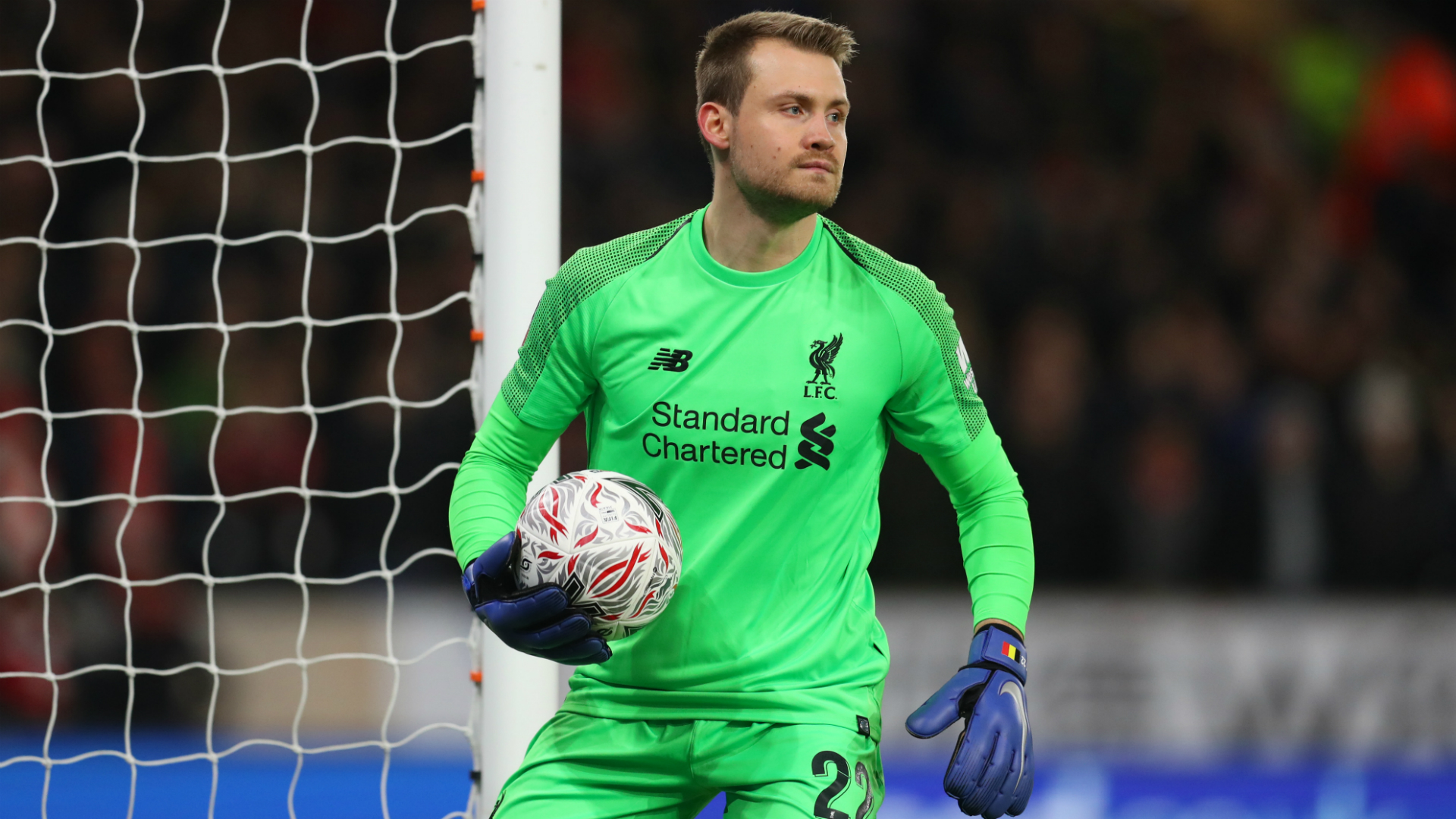 Klopp expects Mignolet to stay at Liverpool