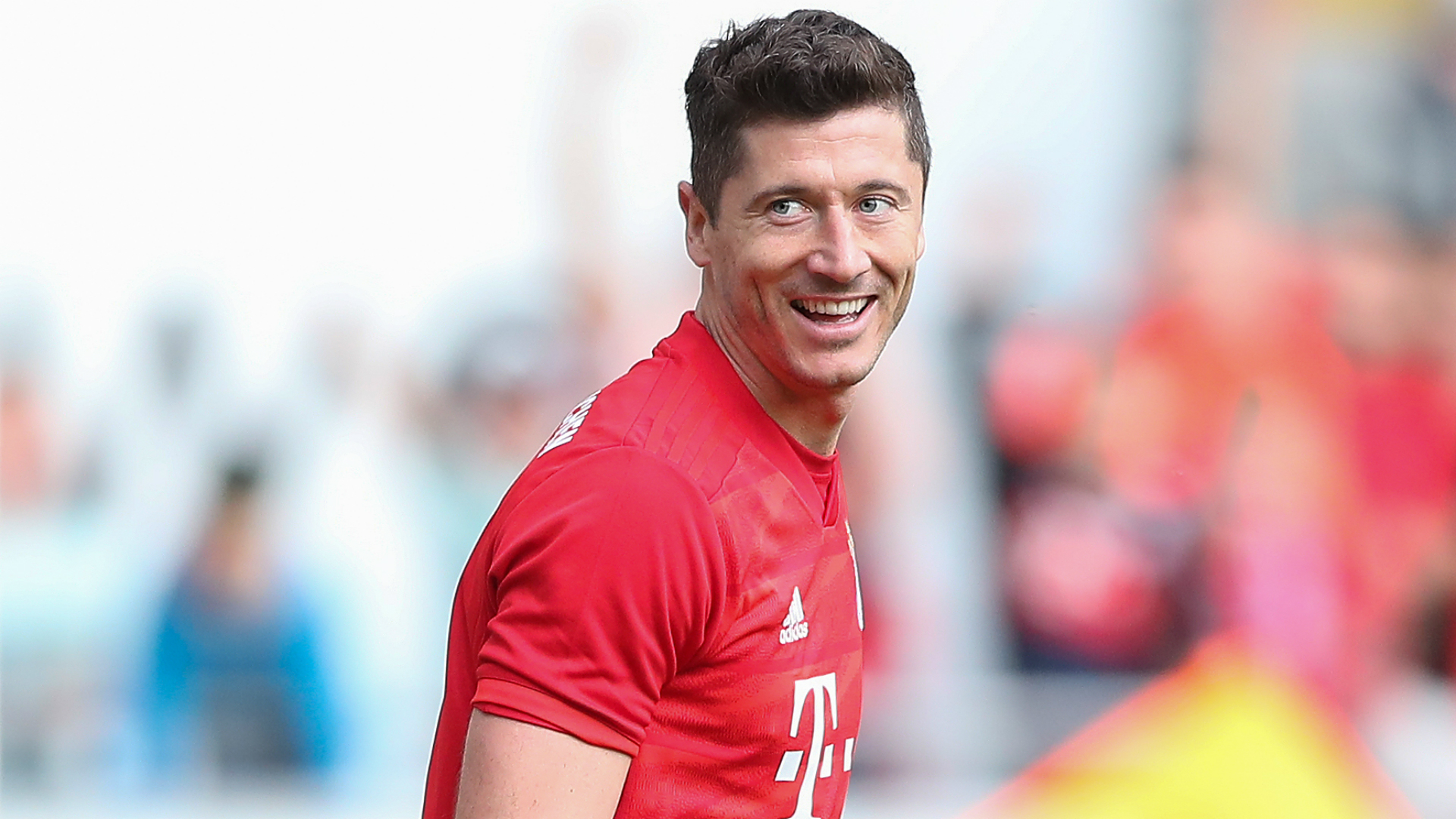 Lewandowski could sign new Bayern deal, says Rummenigge