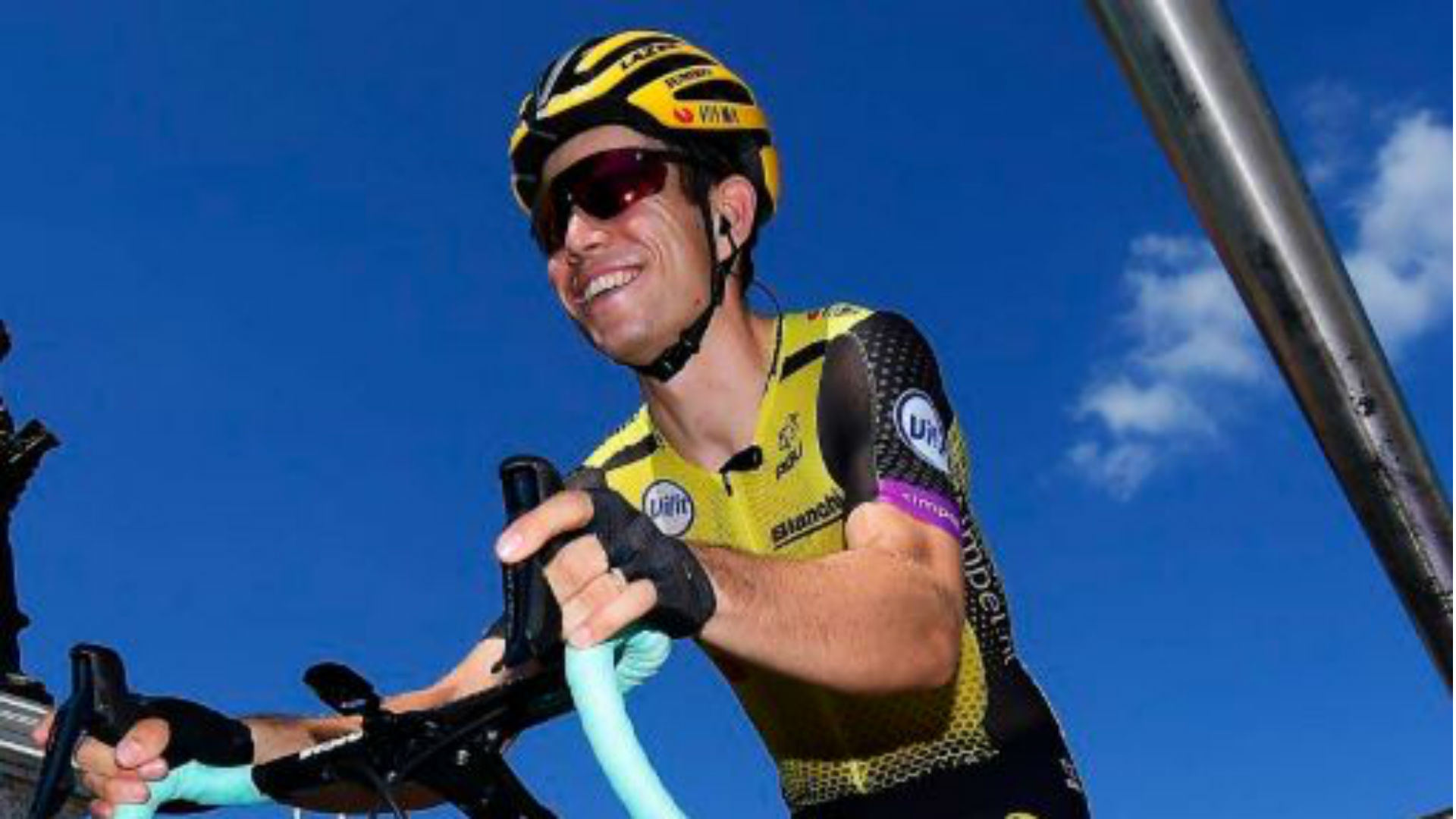 Debutant Van Aert claims maiden Tour win as Alaphilippe sees rivals suffer