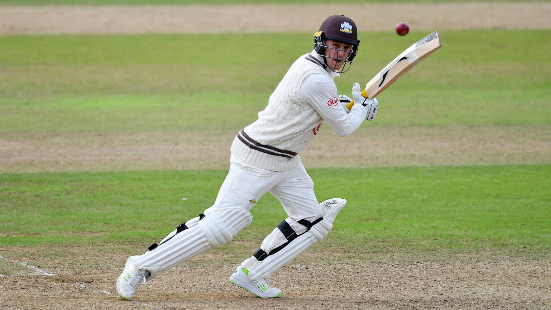 Gower backs Jason Roy Test call-up: He is a real talent