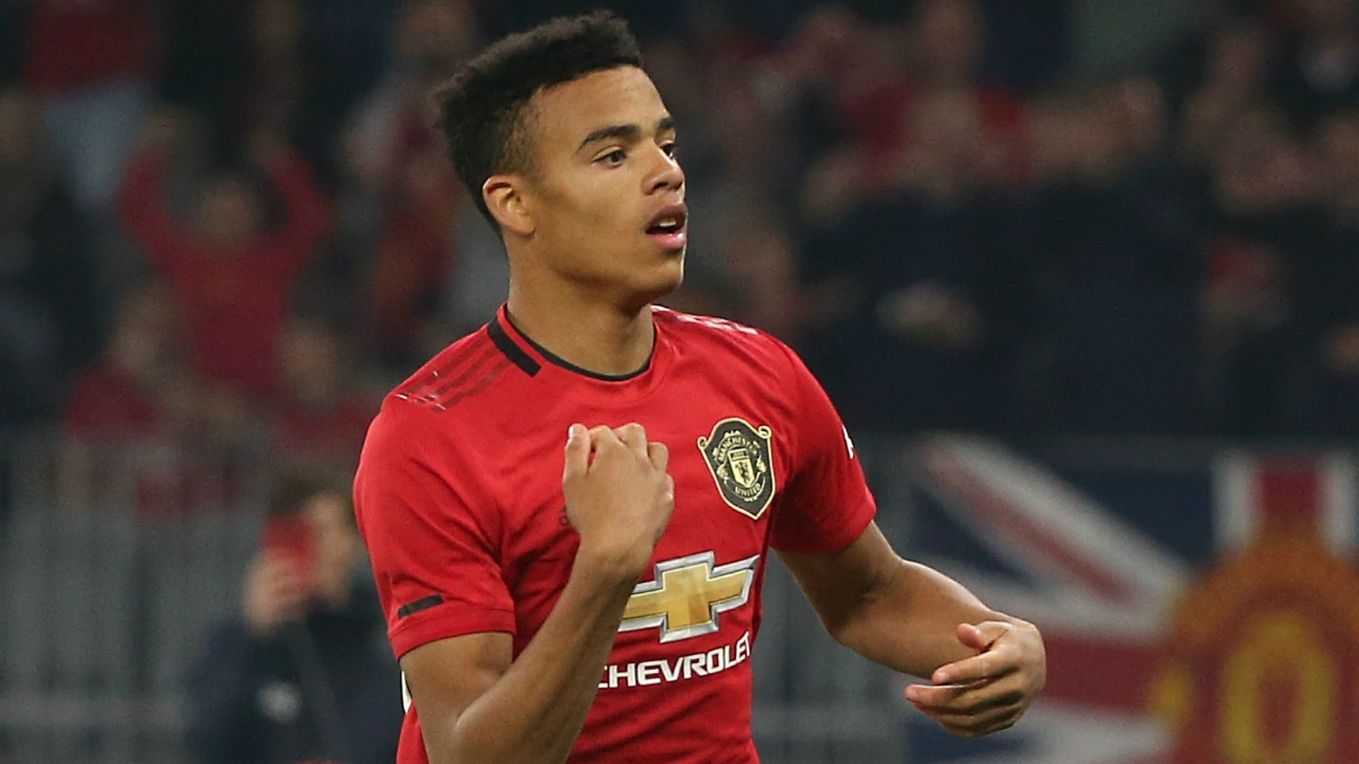 Greenwood could start Man United's Premier League opener against Chelsea, says Solskjaer