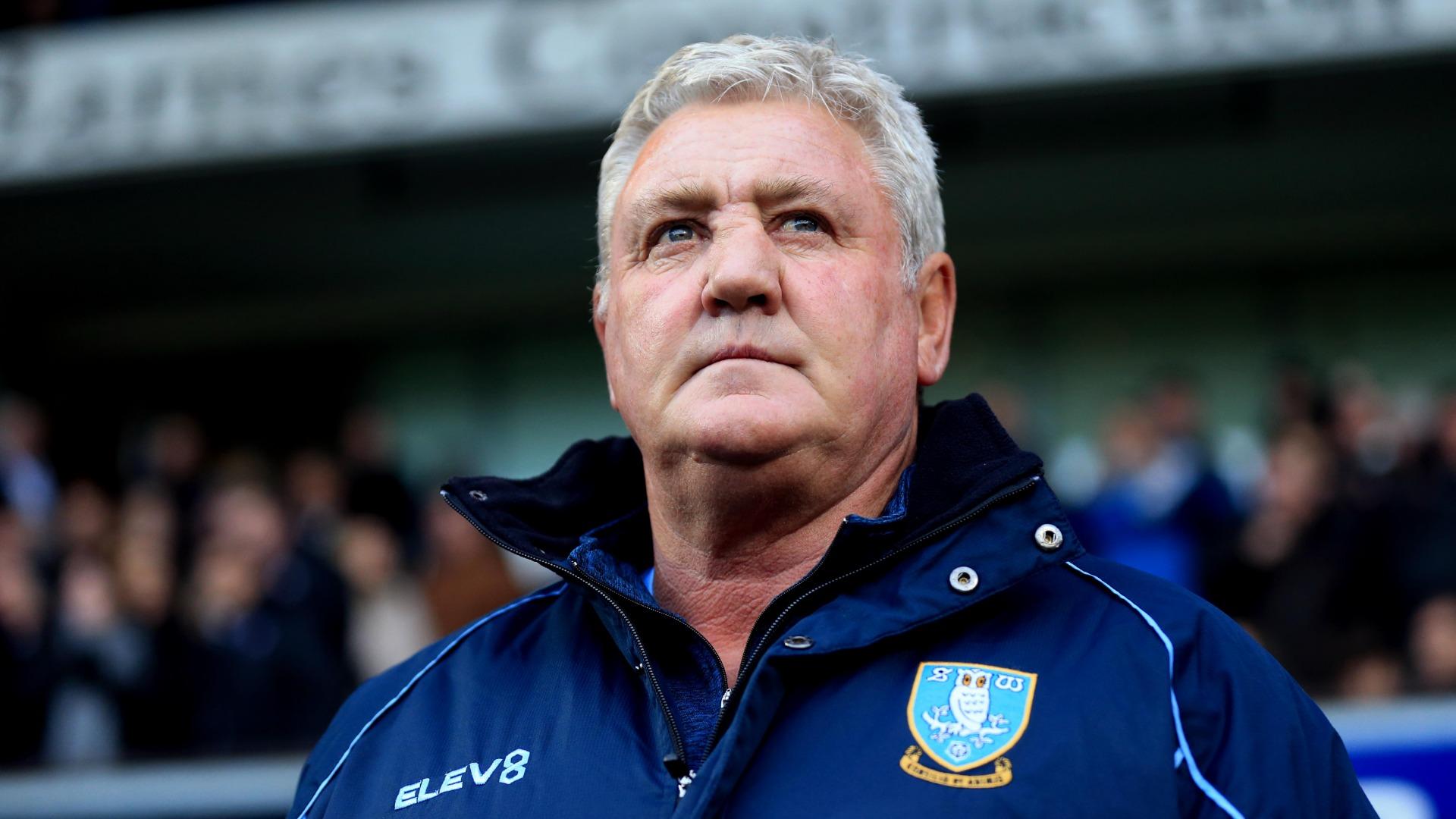 Newcastle replace Benitez with ex-Sunderland boss Bruce