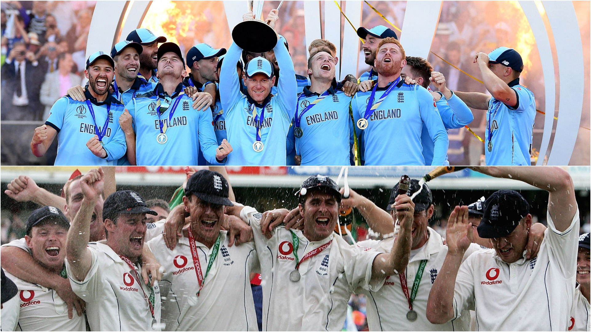 Strauss warns England: Learn from 2005 Ashes and build dynasty off World Cup glory