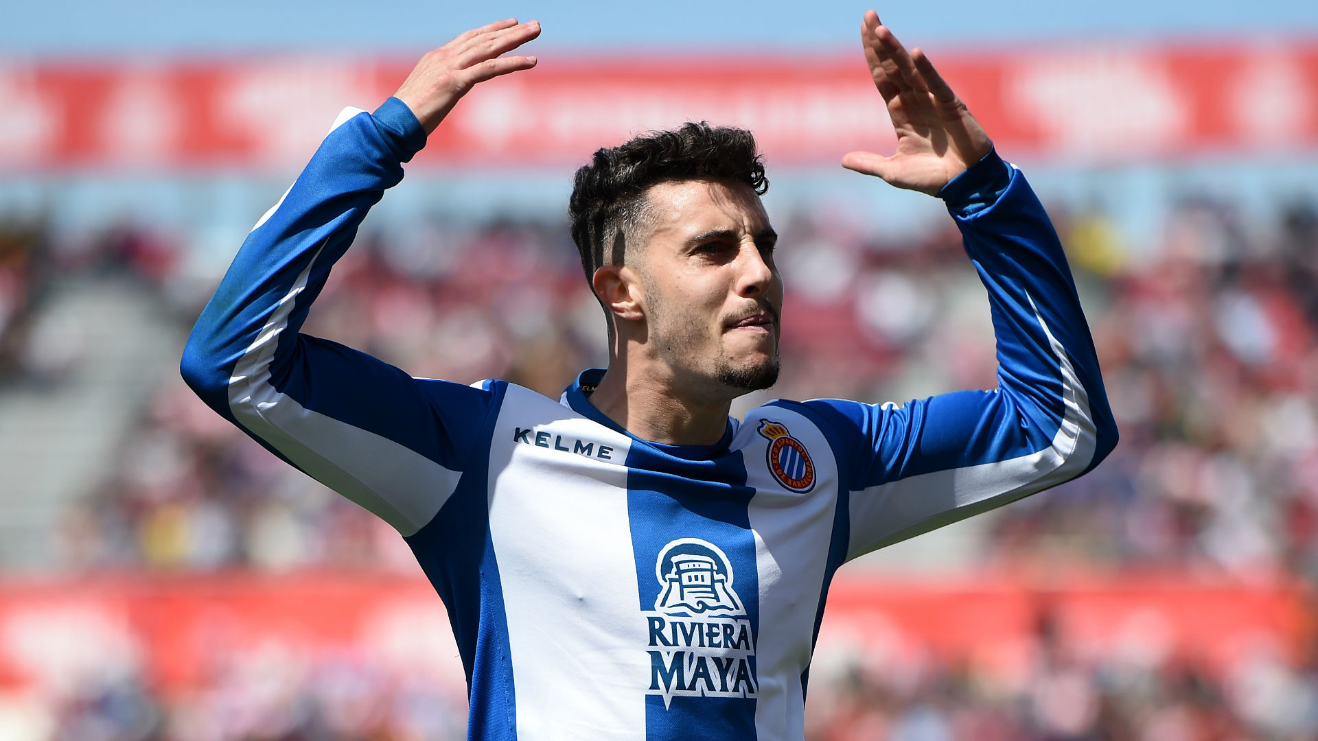 Atletico Madrid spree continues with €29m Hermoso capture