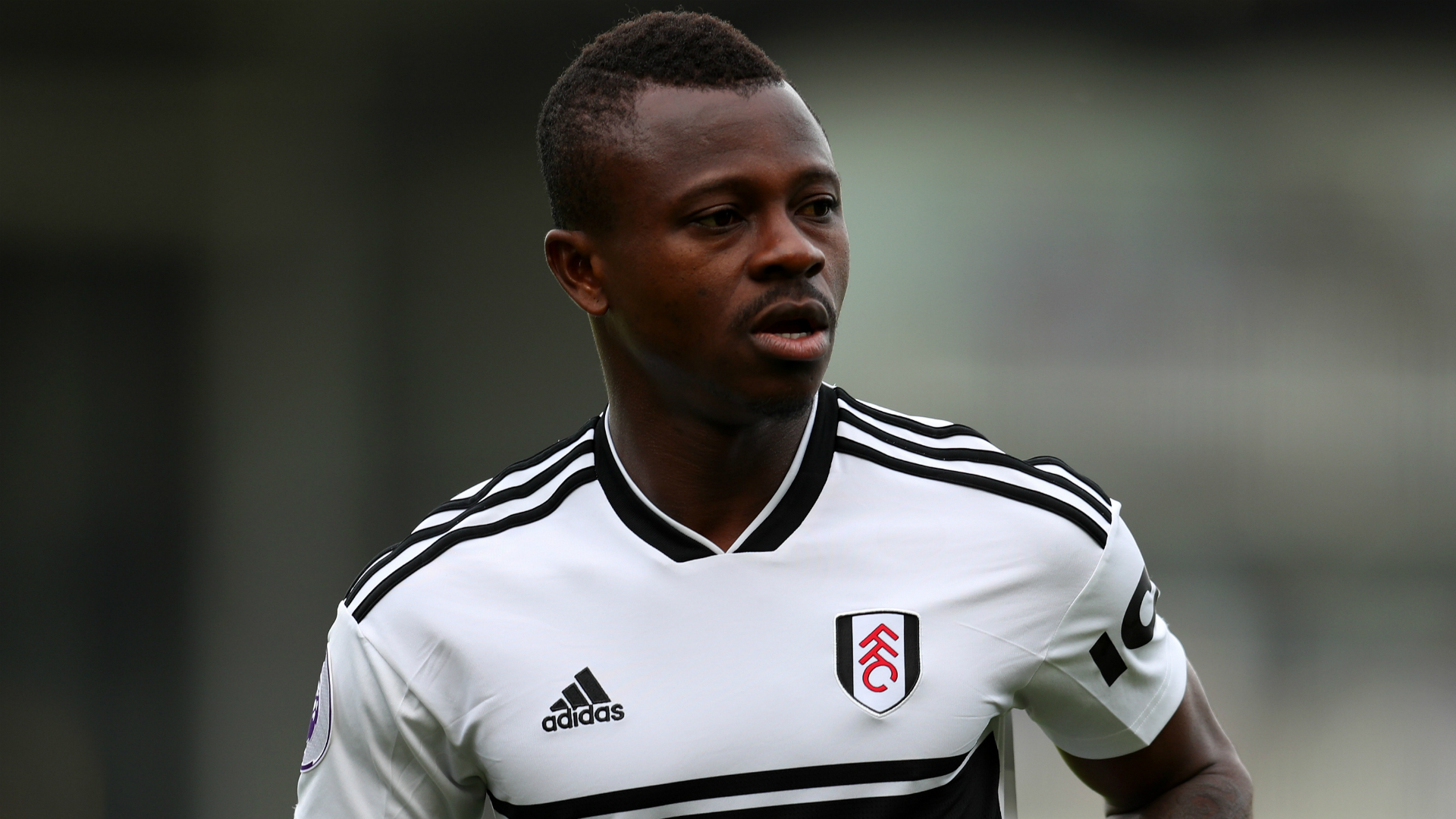 Galatasaray in talks to sign Fulham flop Seri on loan