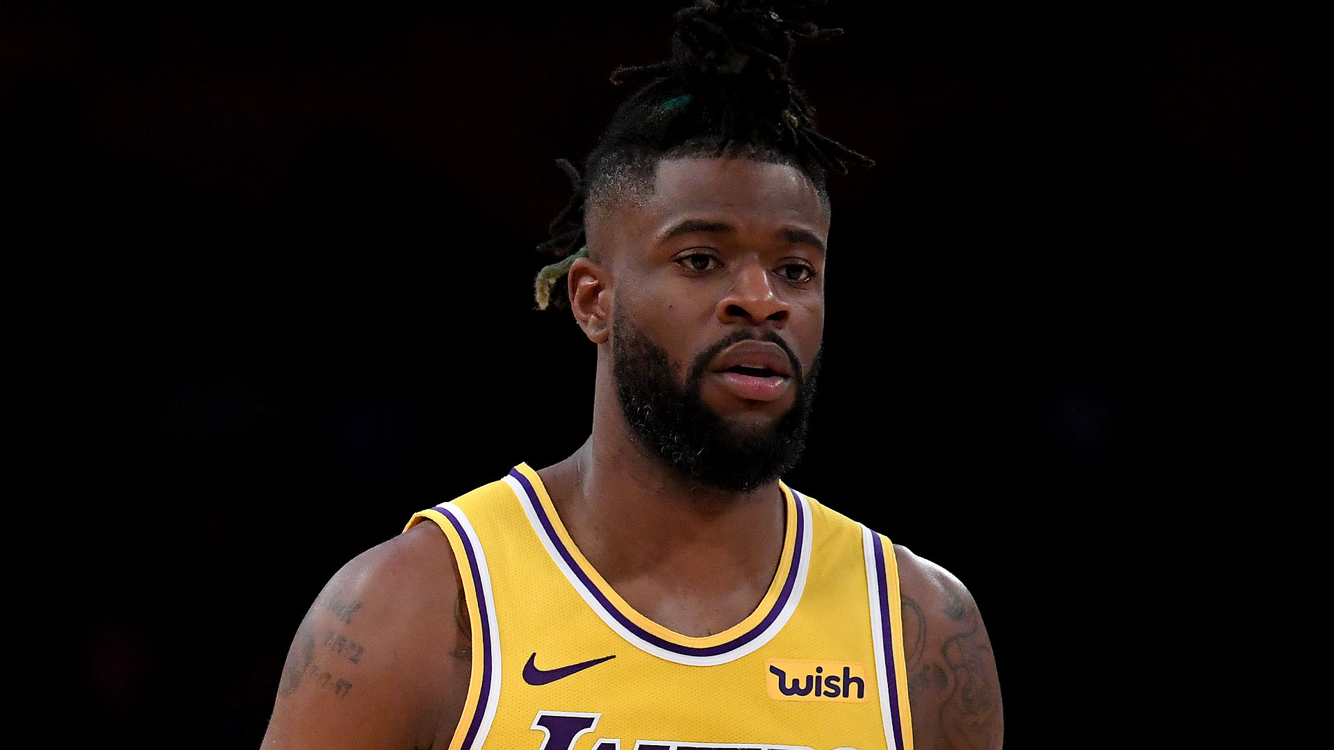 Reggie Bullock has back surgery one day after signing with Knicks