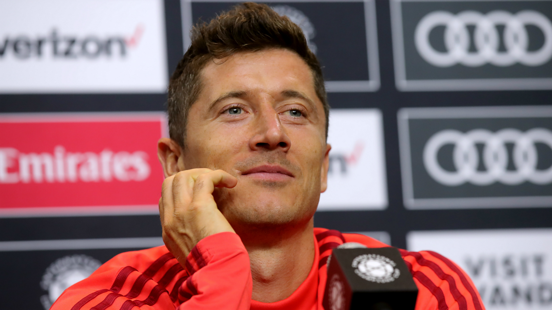 Lewandowski is now a leader at Bayern - Kovac