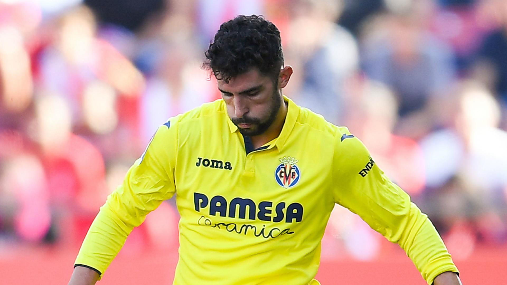 Alvaro Gonzalez becomes Villas-Boas' first Marseille signing