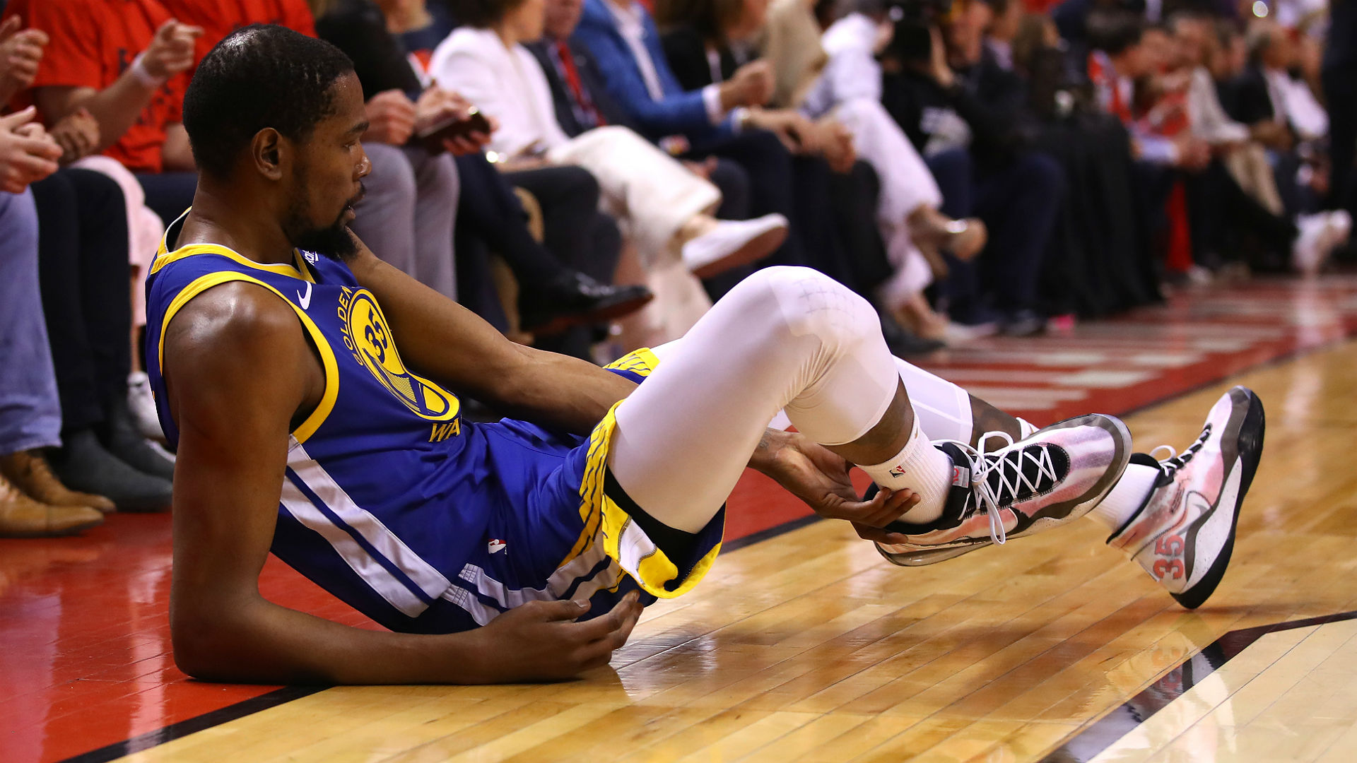 Kevin Durant injury update: Nets superstar shares recovery photos on Instagram