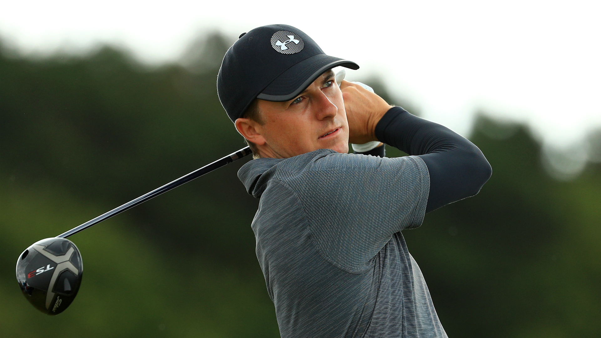 Spieth's love for links golf stems from childhood memories