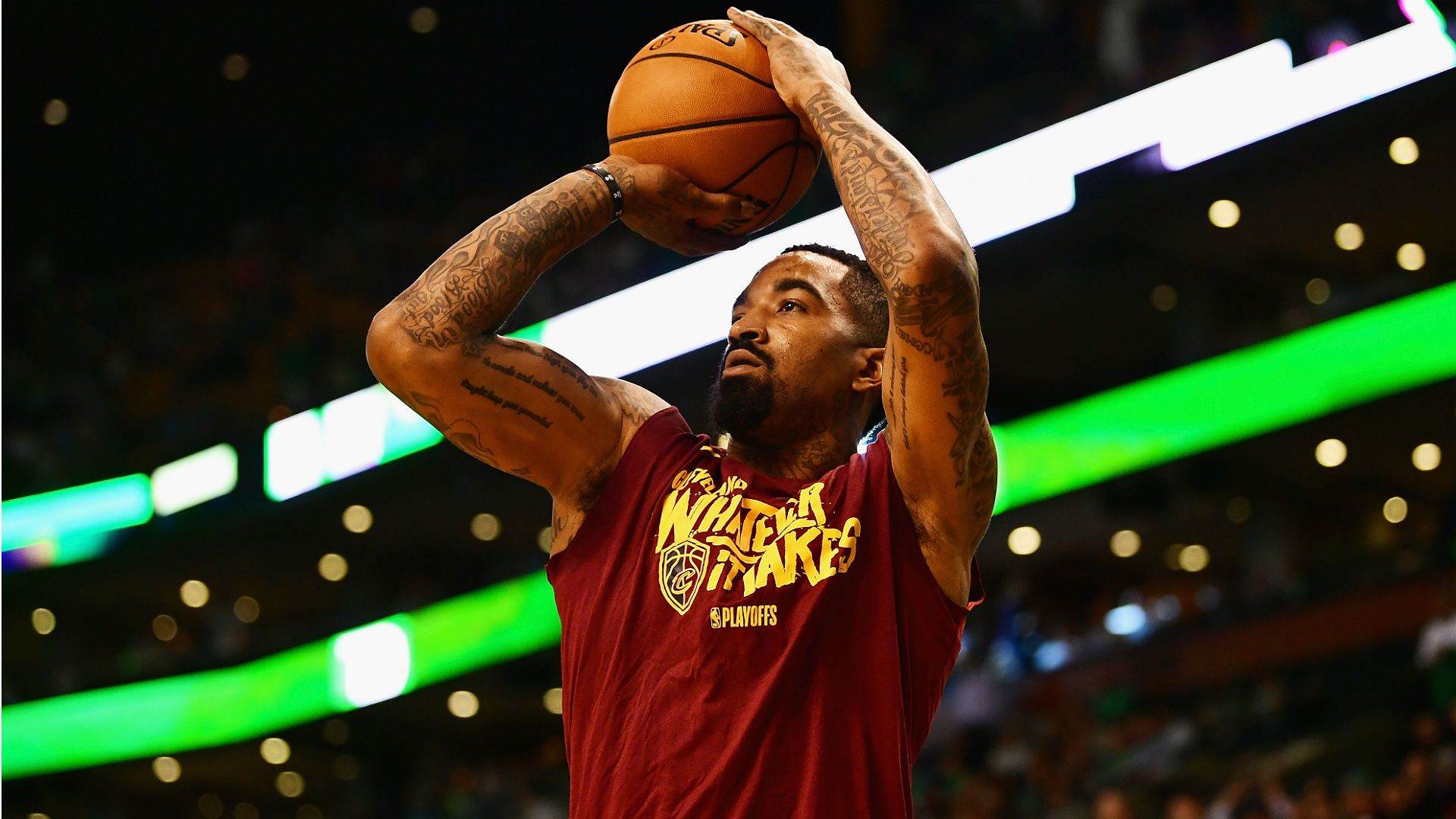 NBA free agency rumors: JR Smith, Bucks meet