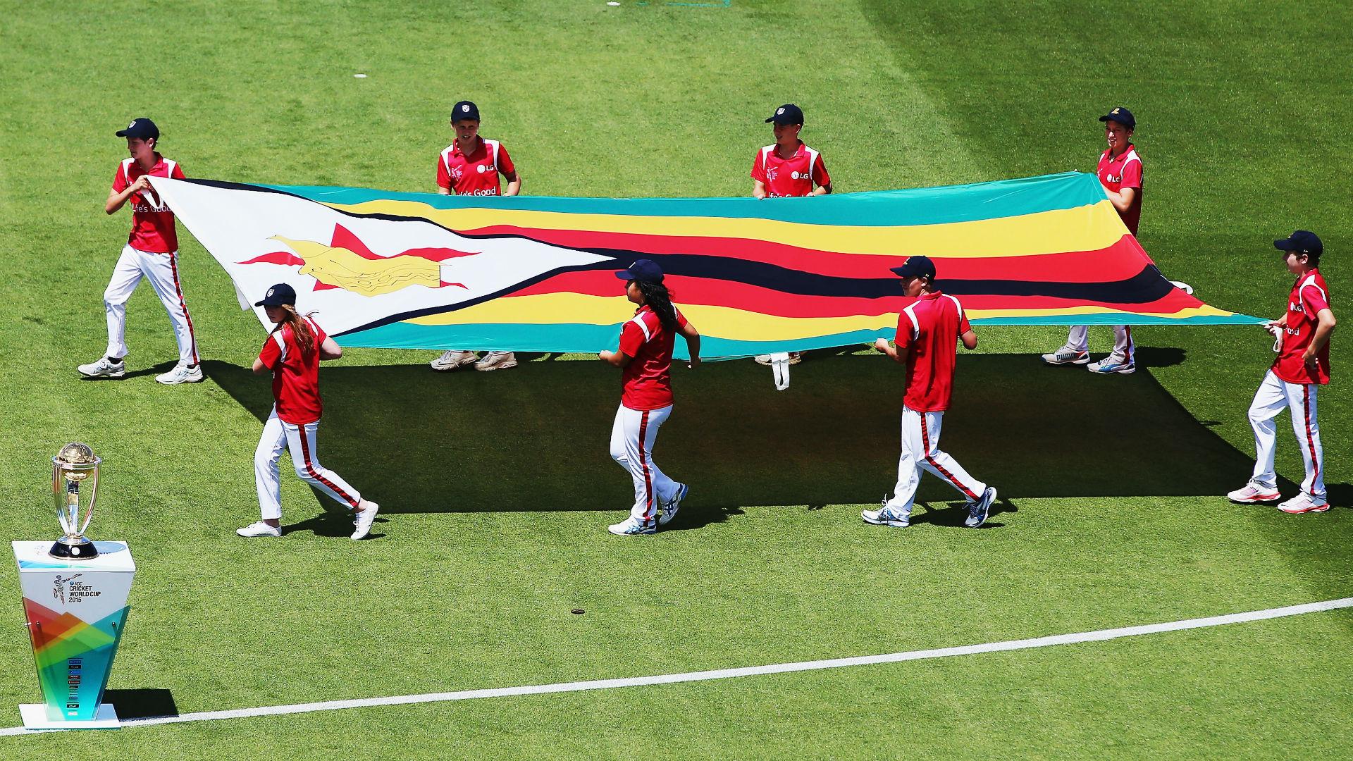 ICC suspends Cricket Zimbabwe | CRICKET News | Stadium Astro