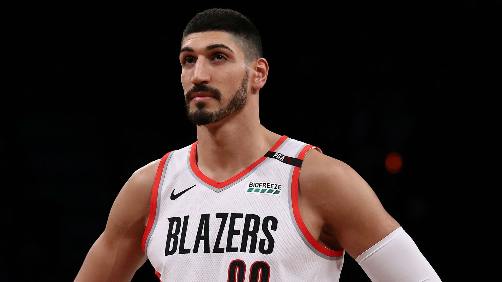 NBA free agency news: Enes Kanter signs 2-year deal with Celtics
