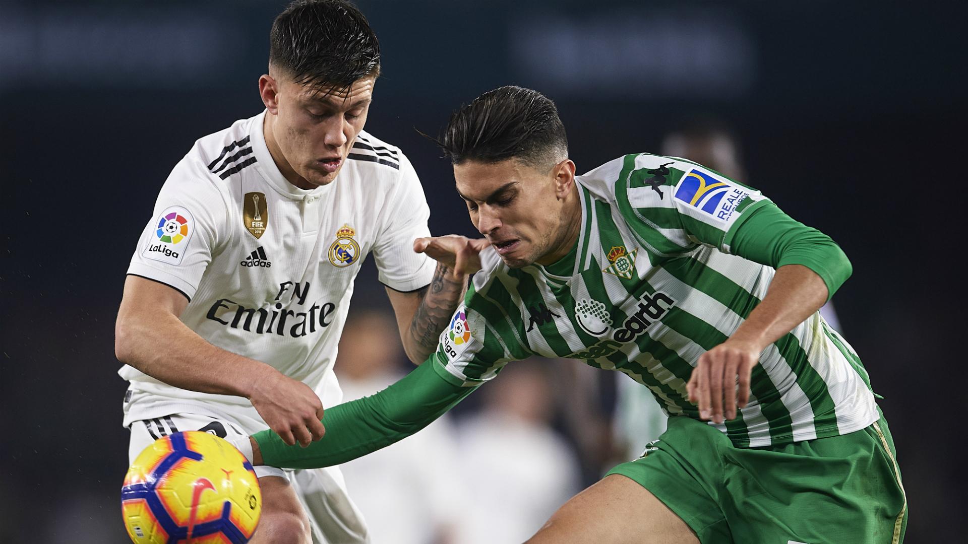 Udinese sign Real Madrid striker