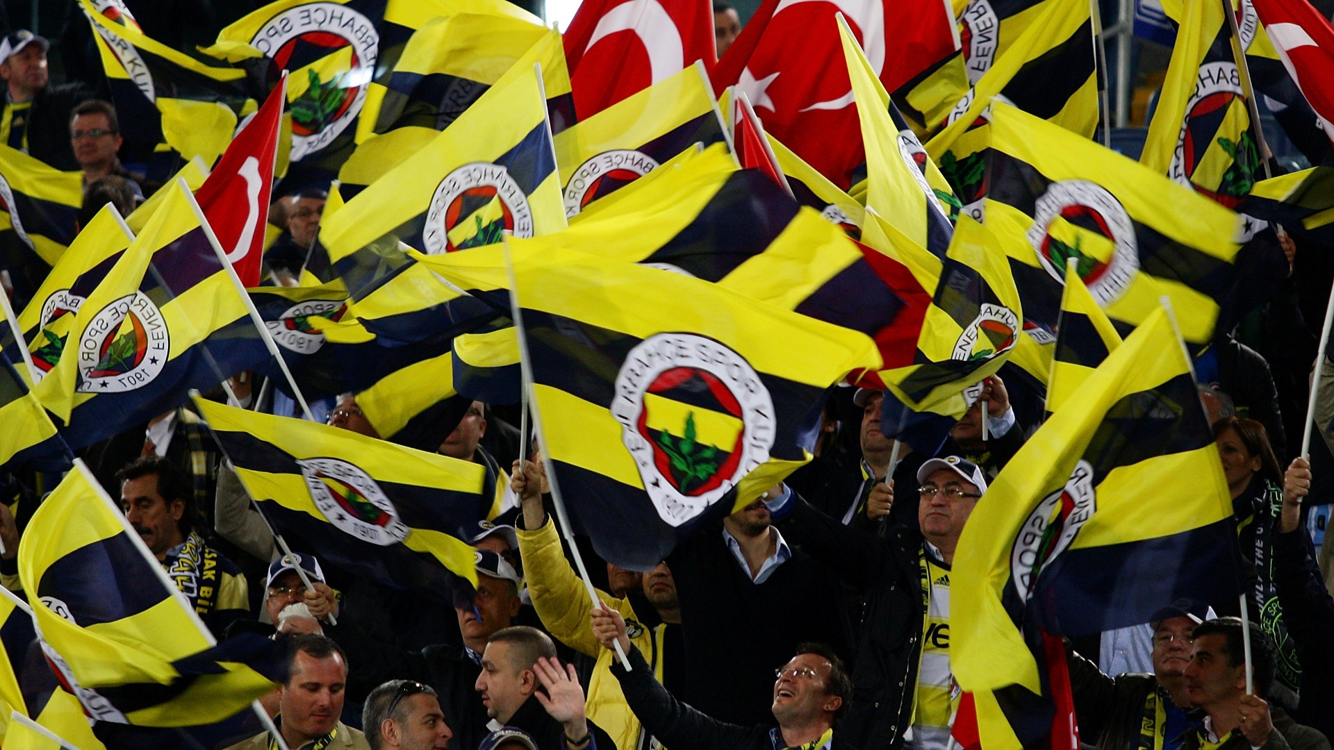 Fenerbahce avoid UEFA ban after FFP breach