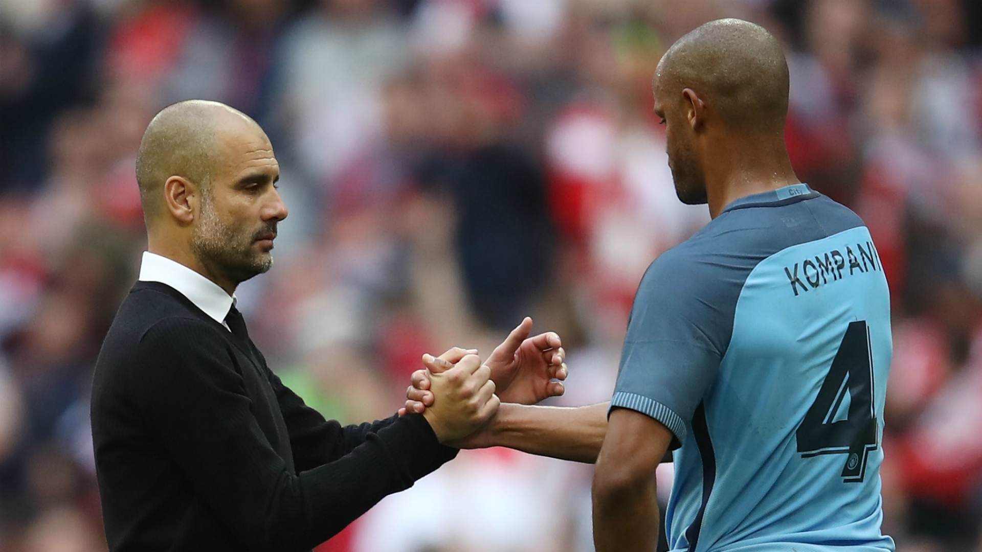 Guardiola hopeful of defensive reinforcement