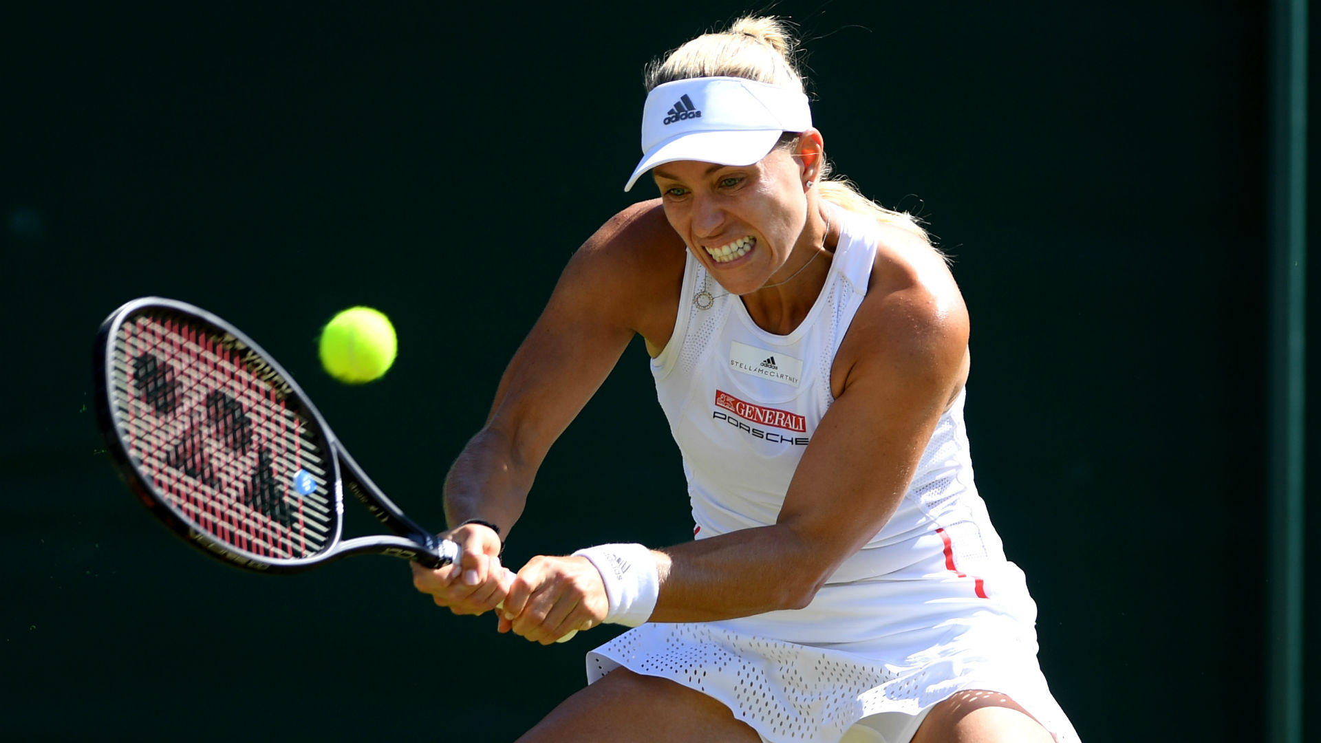 Kerber thanks Schuttler after parting ways with coach