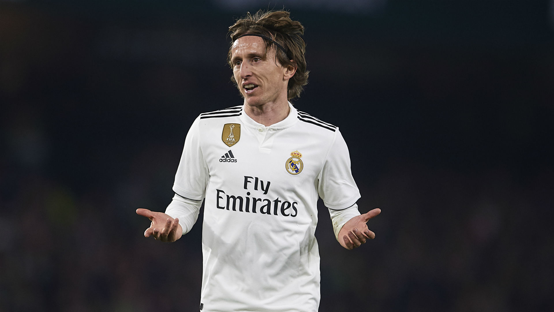 Maldini: Modric would be 'perfect' but Milan did not bid for Madrid star