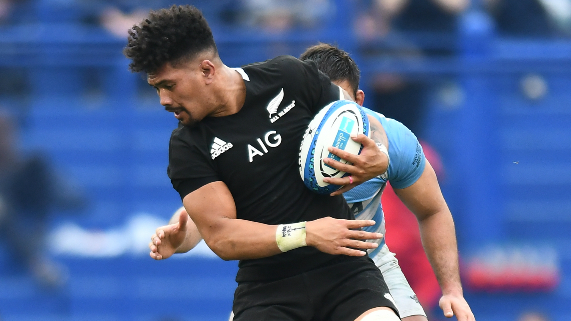 All Blacks relieved after beating Argentina in Rugby Championship opener
