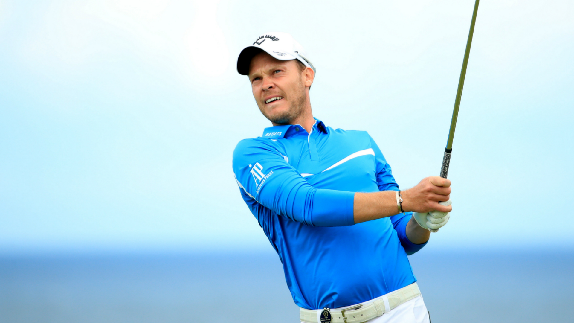 Portrush 'will grow teeth' for Open finale, says Willett