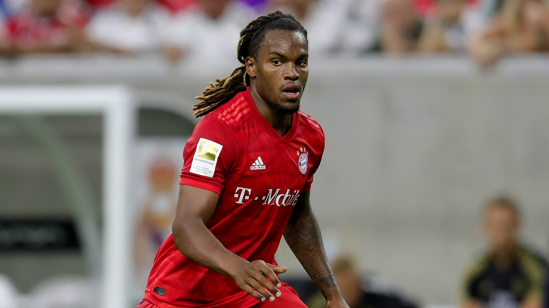 Sanches ready to stay at Bayern as Boateng returns to Munich