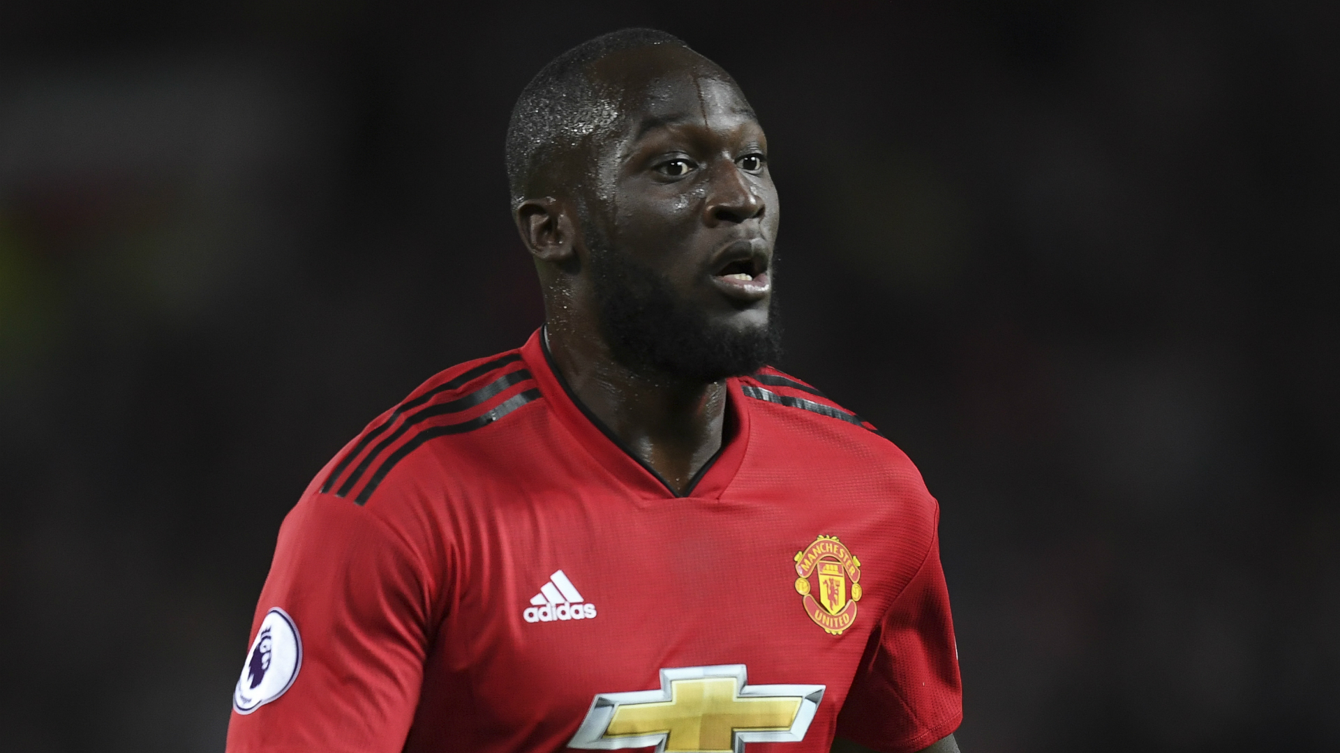 Inter signing Lukaku 'my will and hope', says Conte