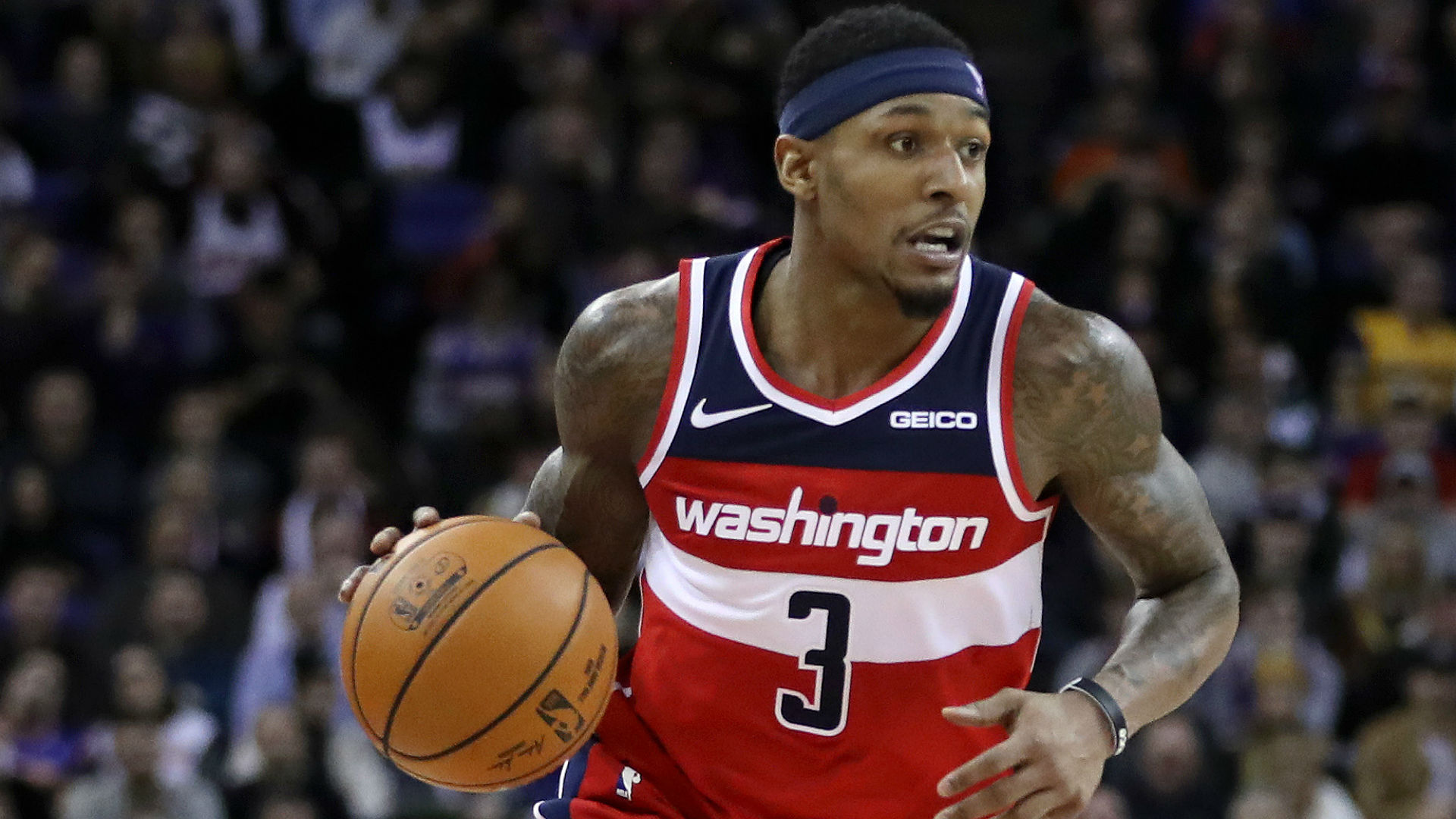 NBA free agency news: Wizards to offer Bradley Beal $111M max extension