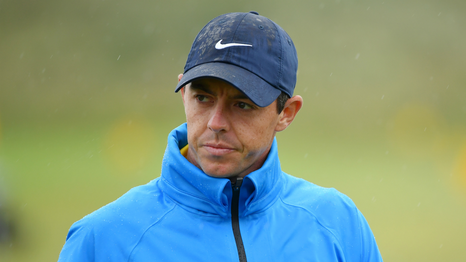 Player expects McIlroy to learn from Open disappointment