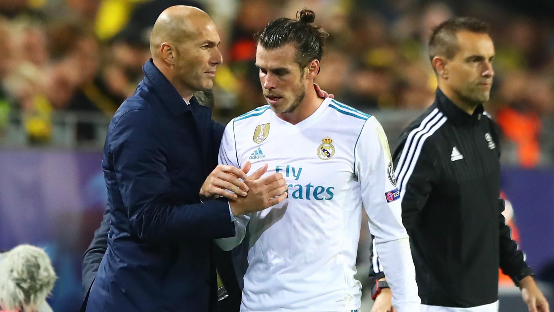Bị chửi là nổi ô nhục, Zidane đáp trả dữ dội vụ Bale