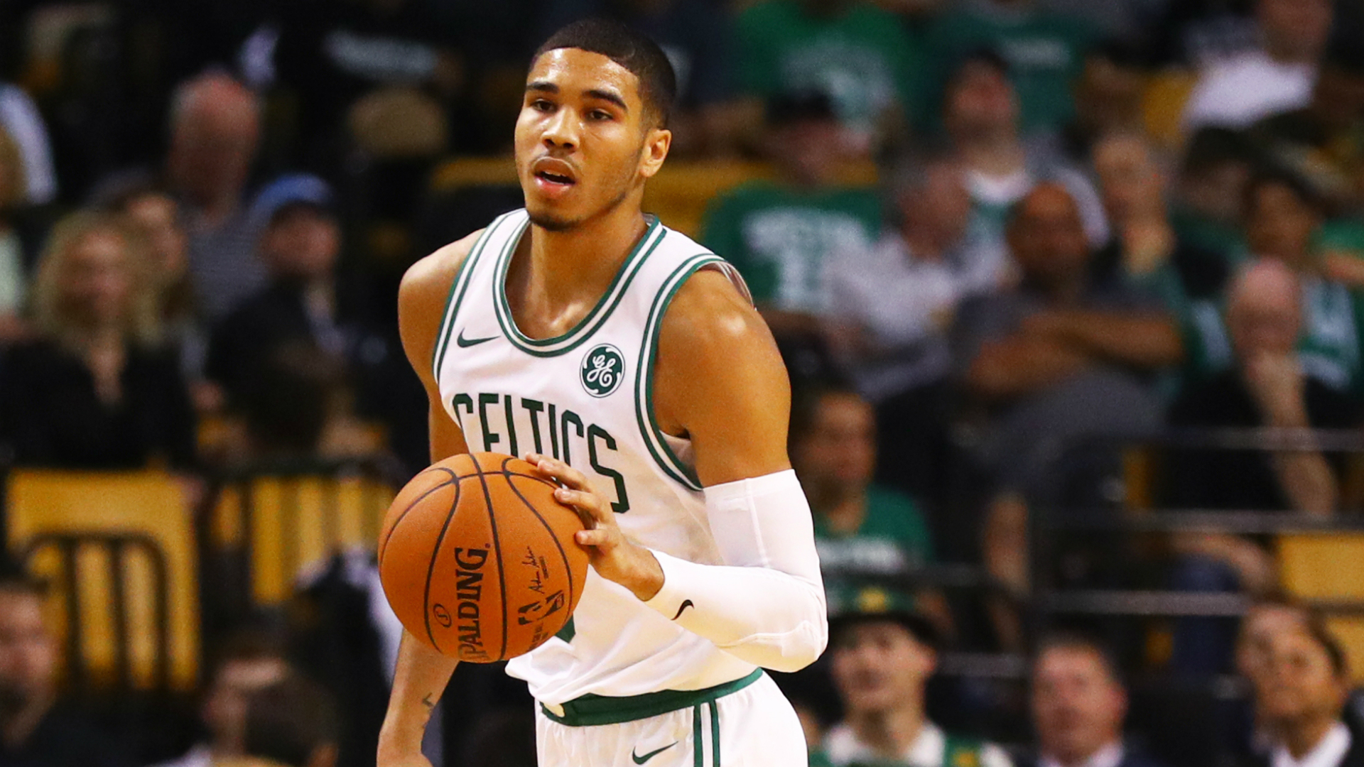 NBA trade rumors: Celtics' asking price for Jayson Tatum is 'insane'