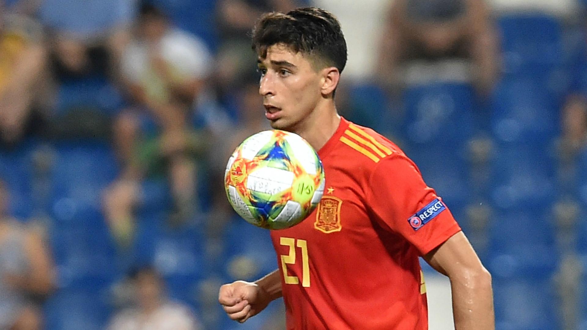 Off your Roca! Rummenigge denies Bayern bid for Espanyol star