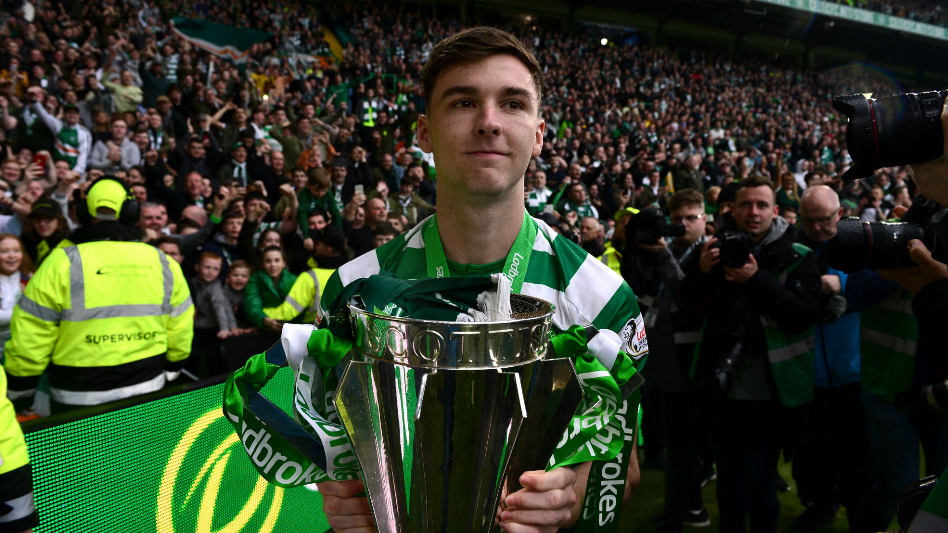 Tierney struggling for focus amid Arsenal speculation