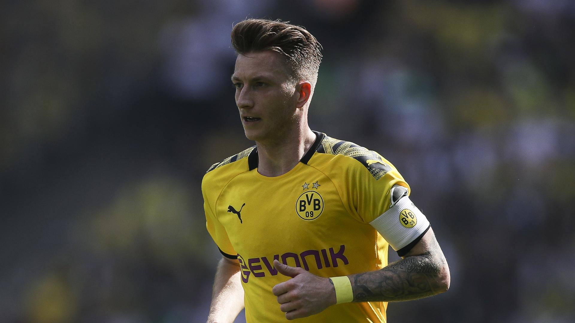 Reus and Klopp win major German football awards