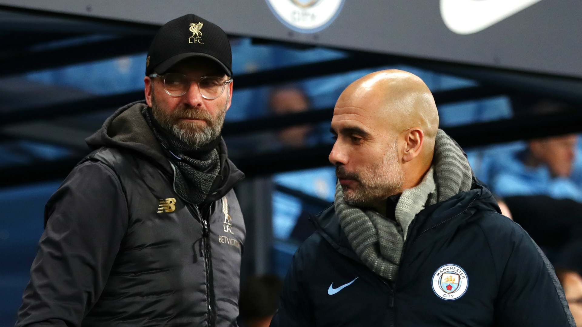 Guardiola, Klopp and Ellis lead nominees for Best FIFA Coach awards