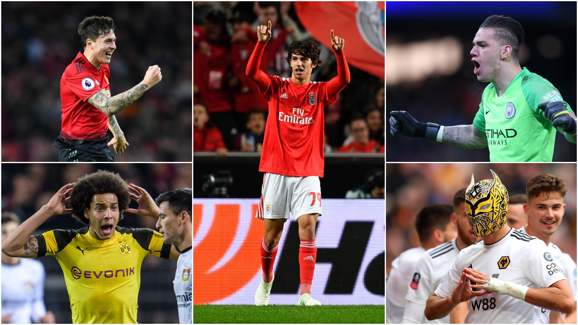 Joao Felix to Atletico: Benfica's talent factory strikes gold again