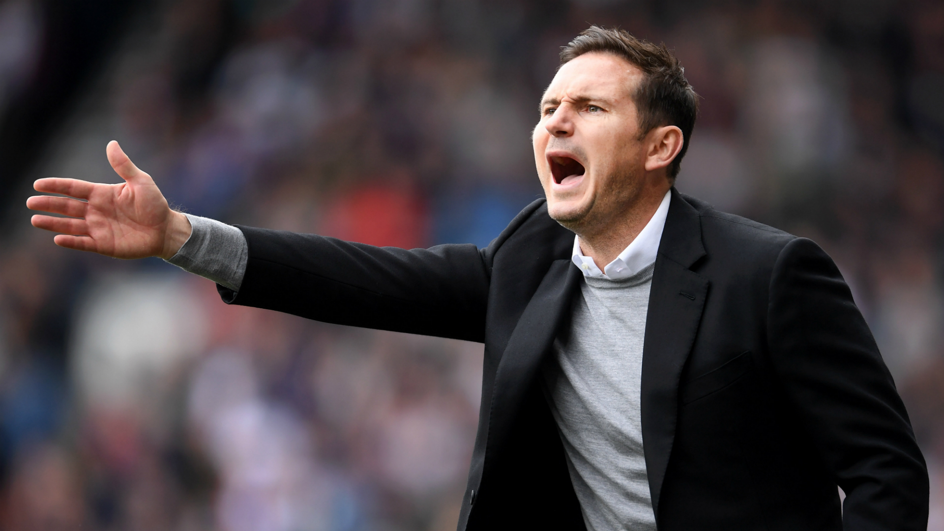 Lampard returns to Chelsea as Sarri's successor