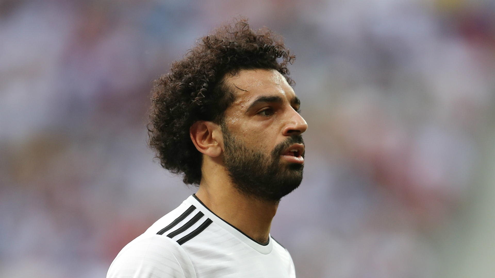 Egypt v South Africa: Fitness-doubt Salah can show he's world's best, says Aguirre