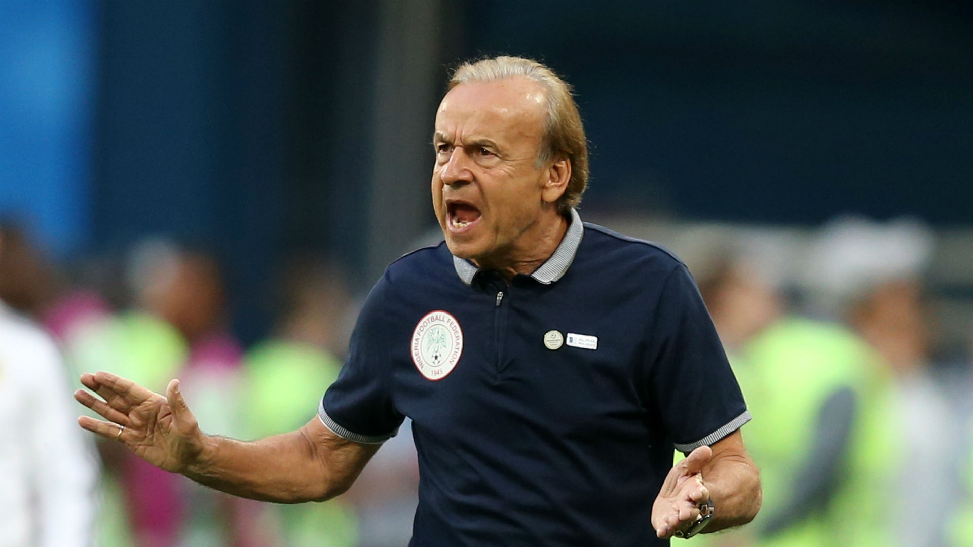 Nigeria v Cameroon: Super Eagles urged to cut out individual errors after shock Madagascar loss