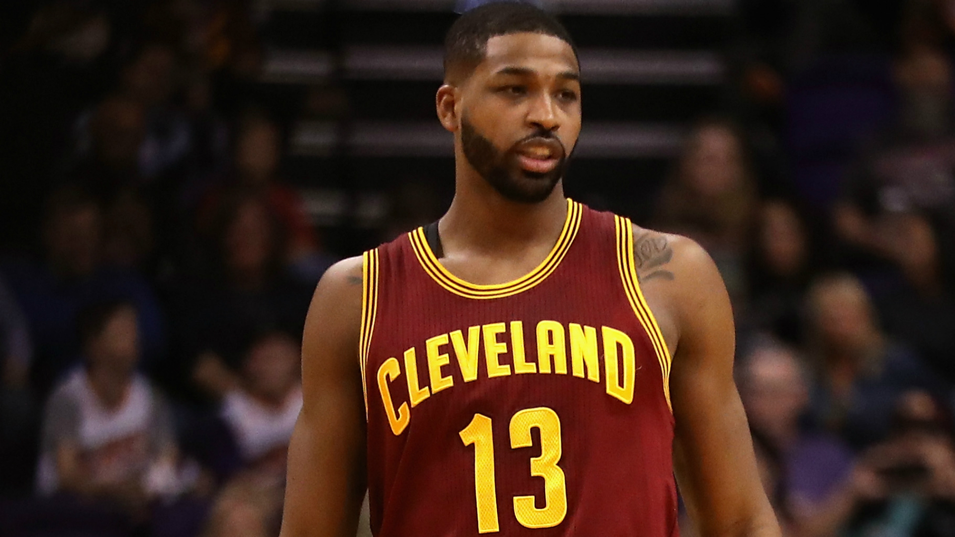 NBA trade rumors: Cavaliers could deal Tristan Thompson