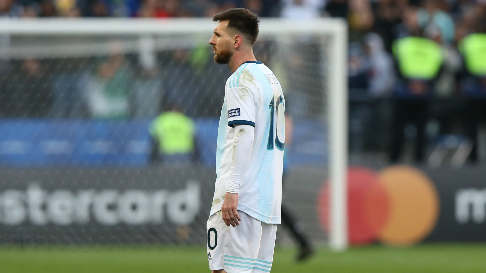 Messi: Argentina superior to Brazil and deserved to be in Copa America final