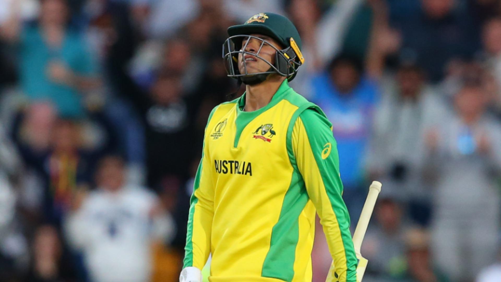Khawaja set to miss England semi-final for Australia