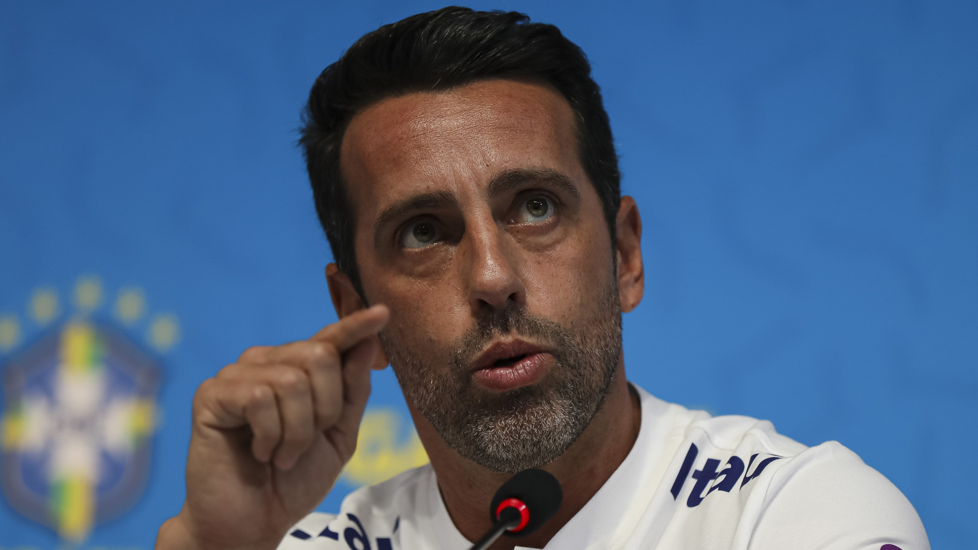 Edu replaced by Brazil amid Arsenal reports