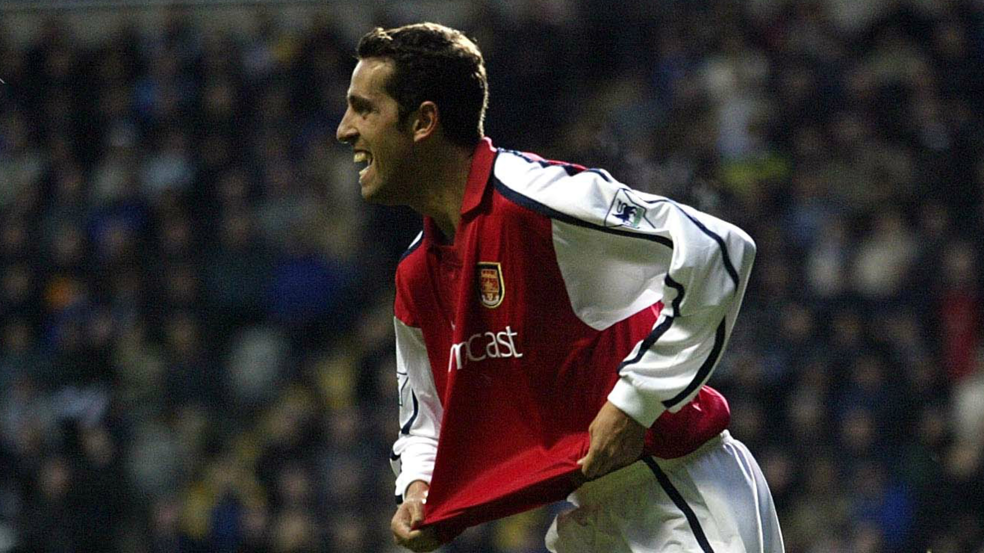 Edu named Arsenal's first technical director