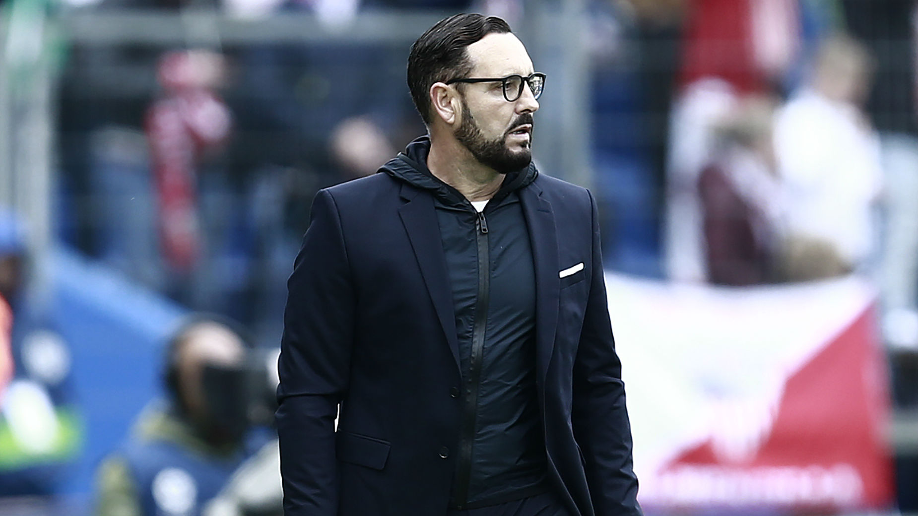 Getafe coach Bordalas pens new contract