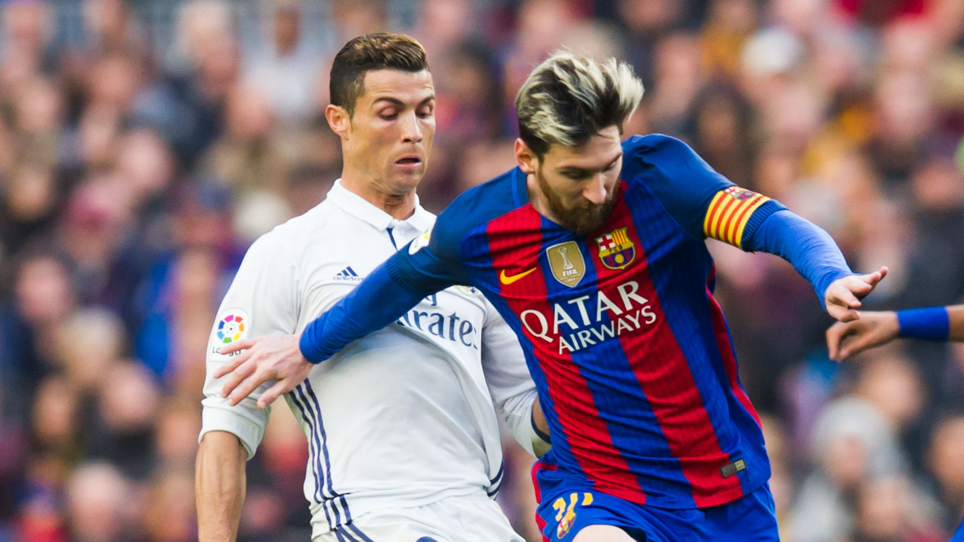 Messi versus Ronaldo Champions League final still possible - Mourinho